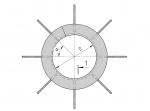 Закладные изделия МН 776-795 серии 1.400-15 выпуск 0